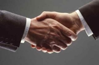 ПАТ «ФОЛЬКСБАНК» та ТзОВ «Когель Україна» підписали меморандум про співпрацю.