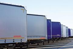 Компания KÖGEL показала в 2011 году рост выше среднего