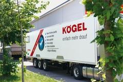 Kögel представляє Преміум-рефрижератор нового покоління: Kögel Cool-PurFerro quality