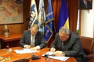 Пролонгация сотрудничества «Когель» и АсМАП на 2013 год