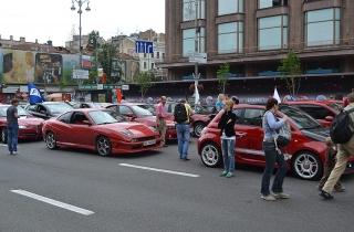 «Італійські дні 2013» у Києві