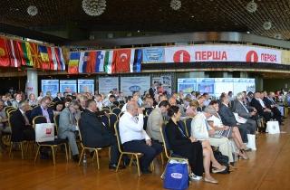 KÖGEL на XIV Международной Ялтинской конференции